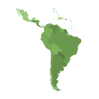 map-central america